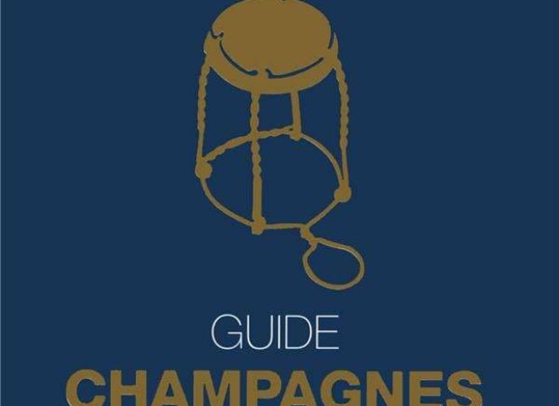 Gault & Millau – Guide Champagne 2017
